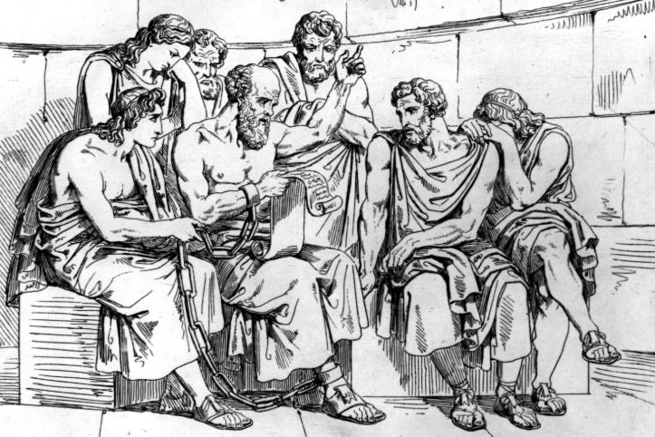 Socratic Method Will Challenge The Way You Think