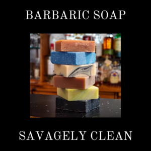 barbaricsoap