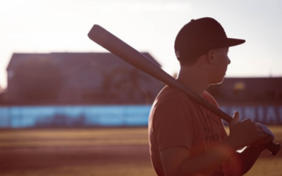 Notes from the [Baseball] Field