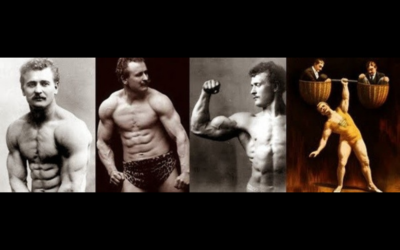 16 Men Have Claimed Victory As Mr. Olympia